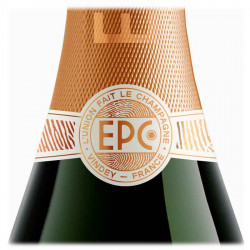 Champagne epc extra brut apéro time